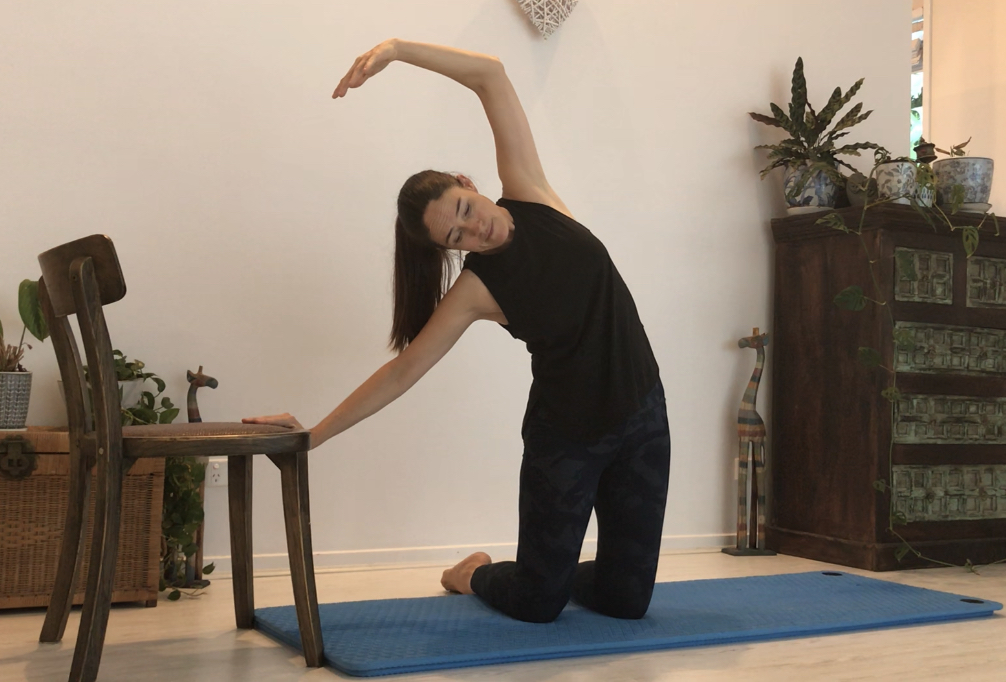Stretch and Mobility Class 1