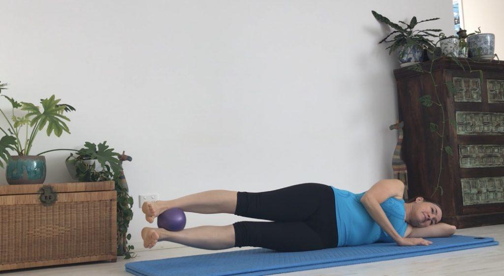 Chi Ball Pilates