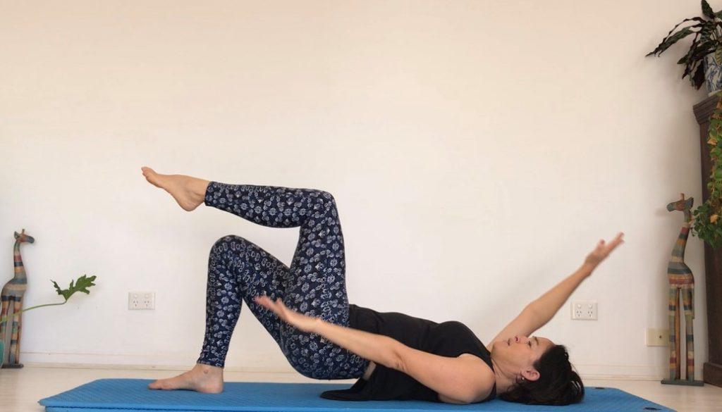Gluteal & Thigh Strength